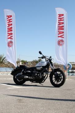 Yamaha XV950 Bolt