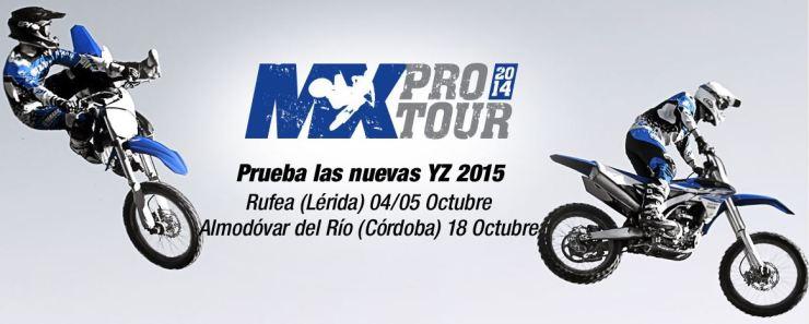 MX Pro Tour 2014