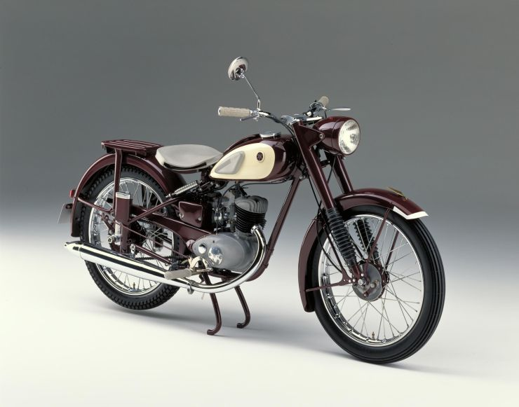 Yamaha YA-1