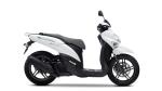 Yamaha X-Enter 125 Competition White