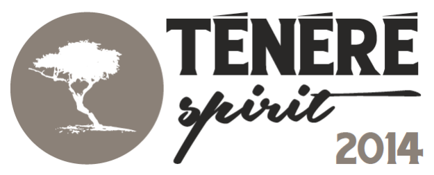 Tenere Spirit 2014