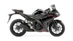Yamaha YZF-R3 Midnight Black