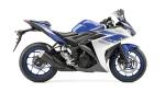 Yamaha YZF-R3 Race Blu