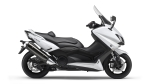 Yamaha T-MAX Competition White