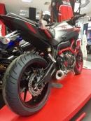 Yamaha MT-07 Moto Cage Alicante Motor 6