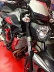 Yamaha MT-07 Moto Cage Alicante Motor 7