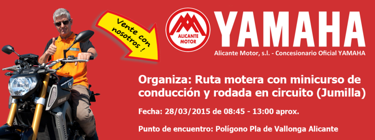 Ruta Alicante Motor 2015-03-28_2