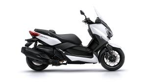 Yamaha X-MAX 400 Absolute-White