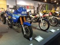 Museo Yamaha Japon