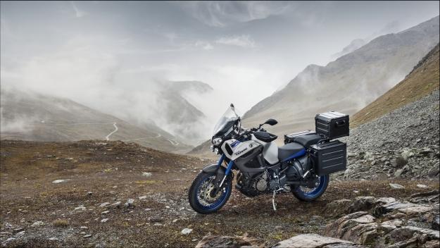 Yamaha XT1200ZE Super Tenere Alicante