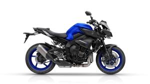 MT-10 Race-Blu