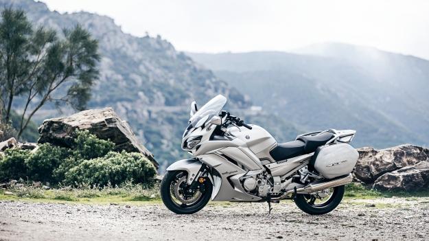 Yamaha FJR1300AE 2016