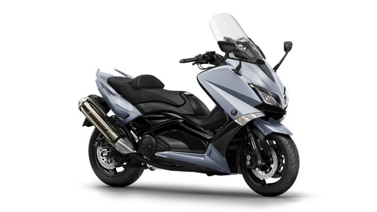 Yamaha TMAX LUX MAX 2016
