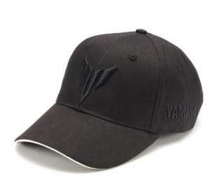 Gorra negra MT