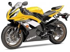 YZF-R6 60an